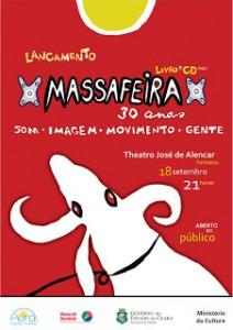 MASSAFEIRA REVISTA
