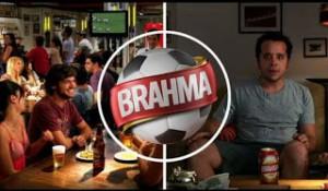 CONHEÇA A NOVA CAMPANHA DA BRAHMA