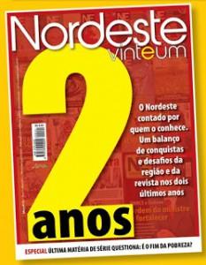 NORDESTE VINTEUM COMEMORA 2 ANOS DE MERCADO