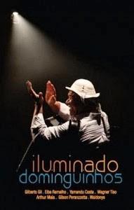 CD E DVD COMEMORATIVOS DE DOMINGUINHOS REEDITADOS