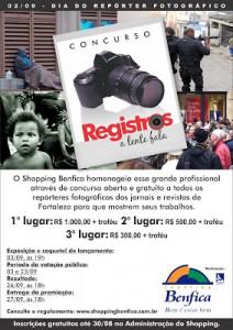CONCURSO CELEBRA DIA DO REPÓRTER FOTOGRÁFICO