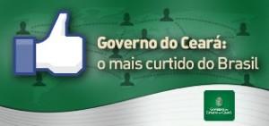 GOVERNO DO CEARÁ: O MAIS CURTIDO DO BRASIL