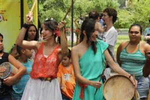 FESTIVAL TANG RECICLAR É SHOW NO DRAGÃO DO MAR