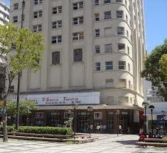 Cine São Luiz será restaurado