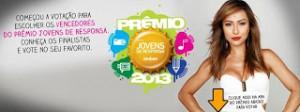 Prêmio Jovens de Responsa já tem finalistas