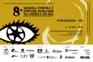 Começa a 8a. Mostra Cinema e Direitos Humanos