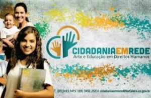 Prefeitura promove mostra de trabalhos de participantes do Programa Cidadania em Rede