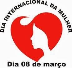 No dia 08 de março, mulheres saem às ruas para reforçar a luta por igualdade