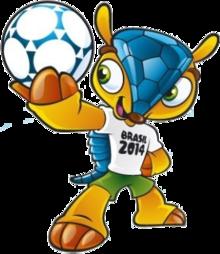 Abertas inscrições para o concurso Pintando na Copa do Mundo