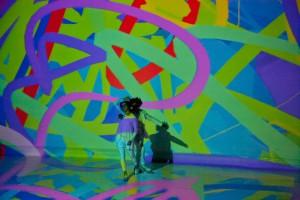 Espetáculos VRUM e VRUMvrumzinho na  Caixa  Cultural Fortaleza