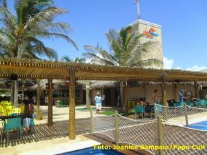 Conferido:Canoa Quebrada ganha novo equipamento de entretenimento