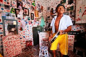 Ùltimos dias da exposição Sapateiro Alves: amigo do pobre, conhecido do rico