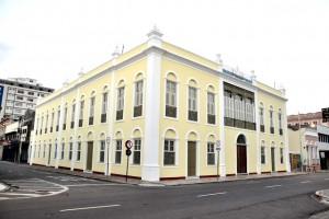 Museu da Indústria é a mais nova opção de turismo histórico aos domingos em Fortaleza