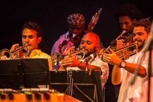 [RJ] Orquestra de Sopros Pro Arte apresenta homenagem à Djavan no Espaço Tom Jobim