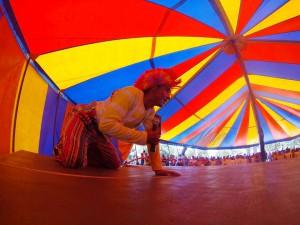 Circo de Todas as Artes encerra atividades de 2015