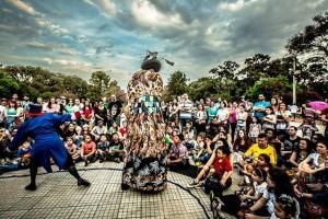 Ceará recebe artistas de todo o país para discutir os rumos da arte pública