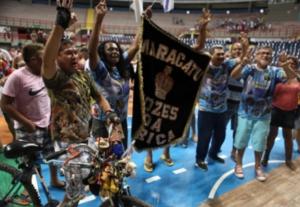 Secultfor divulga os vencedores do Carnaval 2016 de Fortaleza
