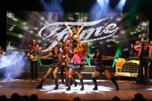 Turnê Rod Hanna On Broadway chega a Fortaleza