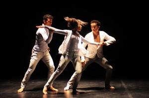 Quinta com Dança no Dragão do Mar