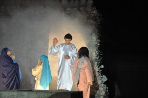 Pacatuba realiza sua 43ª Paixão de Cristo