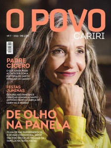 7ª edição da Revista O POVO Cariri destaca a reconciliação entre Padre Cícero e a Igreja