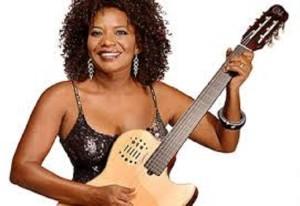 Margareth Menezes faz show no Cineteatro São Luiz em homenagem a Caetano e Gil