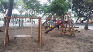 Praça das Artes entregue à população da Maraponga