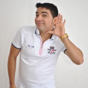 Show de humor com Roberto Rizzo no Shopping Parangaba