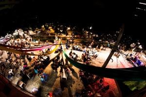 """Projeto """"Viva o Centro Fortaleza"""" realiza maratona cultural em diversos espaços"""