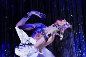I Festival das Travestidas