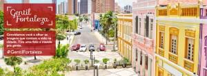 Concurso cultural resgata ações de gentileza à Fortaleza em fotografia