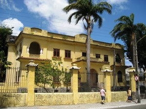 Casa do Barão de Camocim recebe edição especial da Casa Cor Ceará
