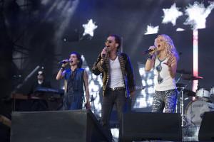 Conferido: Nivea Viva Rock Brasil em Fortaleza reuniu 150 mil pessoas