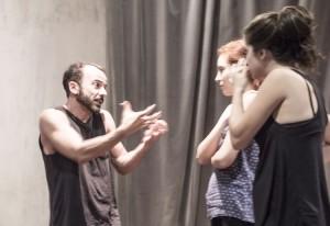 Workshop Ferramentas para o Ator acontece em junho na Vila das Artes