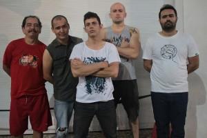 Festival Rock Cordel reúne bandas veteranas e promessas da cena local