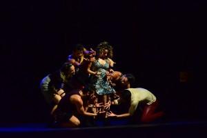 15ª edição da Mostra Paracuru de Dança movimenta o litoral Oeste