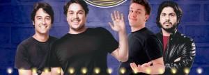 Fortaleza recebe primeira edição do Stand Up Comedy Festival