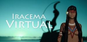 Lançamento do projeto Iracema Virtual no Aterro da Praia de Iracema