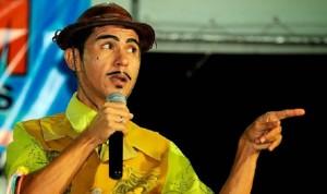 Terça de Graça, em Sobral, tem show de Gil Soares