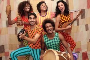 "Musical ""A Menina Edith e a Velha Sentada"" em cartaz na Caixa Cultural Fortaleza"