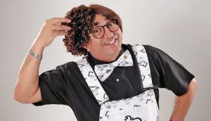 Shopping Parangaba oferece show de humor gratuito com Adamastor Pitaco