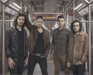 Nec lança nova música  de trabalho e clip