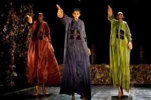 Edisca comemora 25 anos com apresentação do Balé Jangurussu  no Theatro José de Alencar