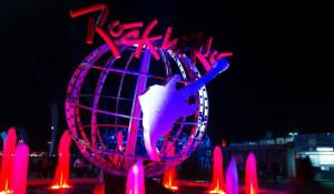 Rock in Rio Club abre hoje venda especial com série limitada comemorativa de 10 anos