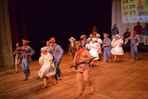 Grupo de Tradições Cearenses comemora 50 anos com apresentação gratuita no Theatro José de Alencar