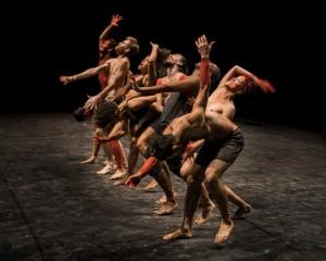 Começa a V Bienal de Dança/De Par Em Par