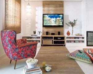 Arquitetas falam sobre  as tendências de decoração que estão em alta