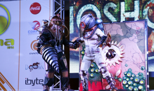 Inscrições abertas para etapa seletiva do World Cosplay Summit