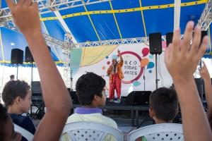 """Projeto Circo de Todas as Artes integra programação do """"Férias no Dragão – Ceará em alta"""