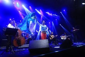 22º Festival Jazz & Blues terá evento teste em Guaramiranga